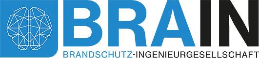 BraIn Brandschutz-Ingenieurgesellschaft mbH Logo